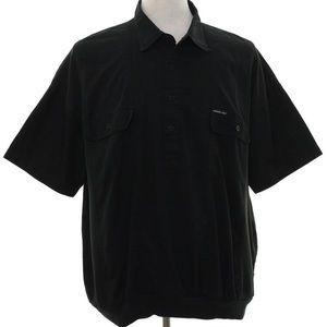 Members Only VINTAGE Short Sleeve Shirt